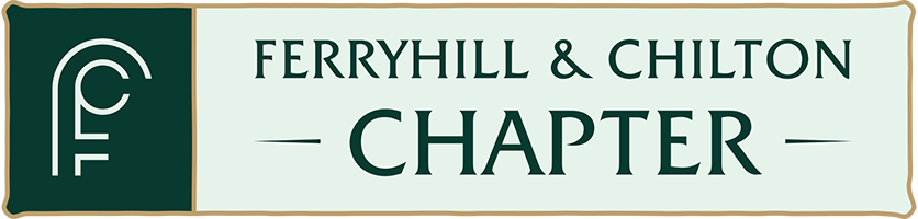 Ferryhill & Chilton Chapter