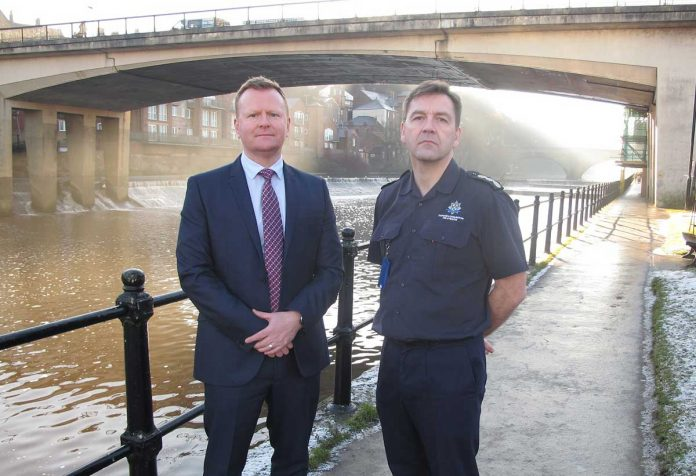 Safe Durham Partnership has issued safety advice for festive revellers.