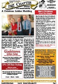 Ferryhill & Chilton Chapter, issue 656