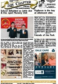Ferryhill & Chilton Chapter, issue 659