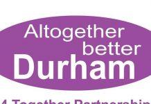 4 Together Area Action Partnership Logo