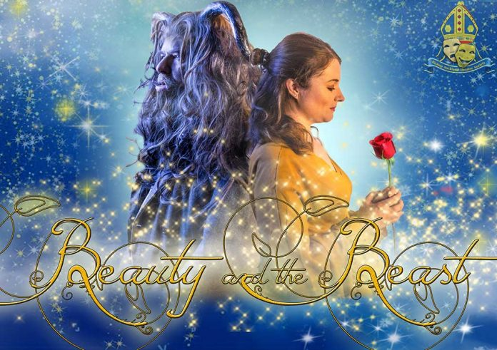 Bishop Auckland Theatre Society Beauty and the Beast