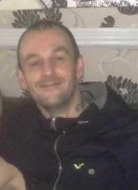 John Taylor, who died following a collision with a car in Spennymoor.