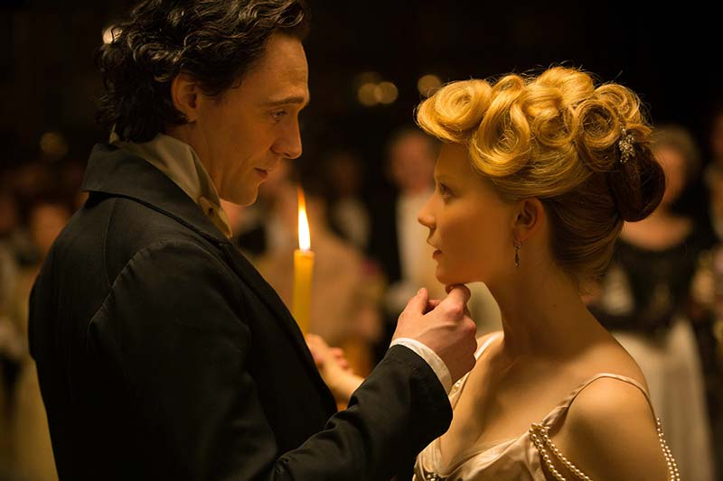 A scene from Crimson Peak