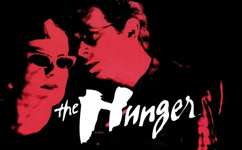 The Hunger movie