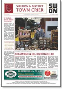 Town Crier, issue 859