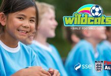 SSE Wildcats Football Clubs