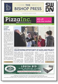 Bishop Press, issue 235