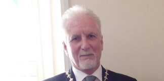 Ferryhill Mayor resigns