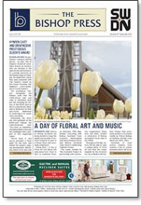 Bishop Press, issue 245