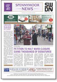 Spennymoor News, issue 6