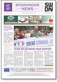 Spennymoor News, issue 8