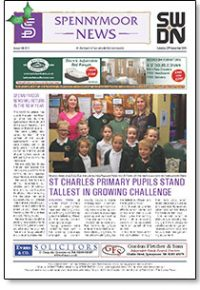 Spennymoor News, issue 11