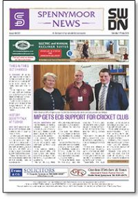 Spennymoor News, issue 21