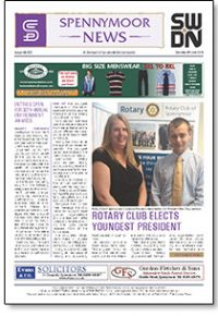 Spennymoor News, issue 23
