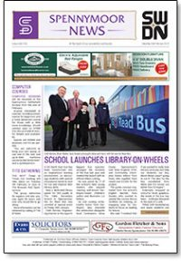 Spennymoor News, issue 14