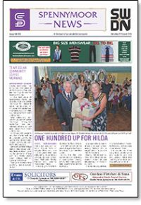 Spennymoor News, issue 29