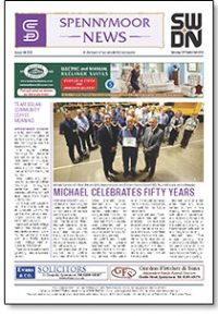 Spennymoor News, issue 30