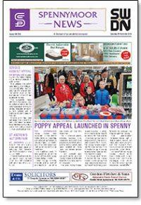 Spennymoor News, issue 34