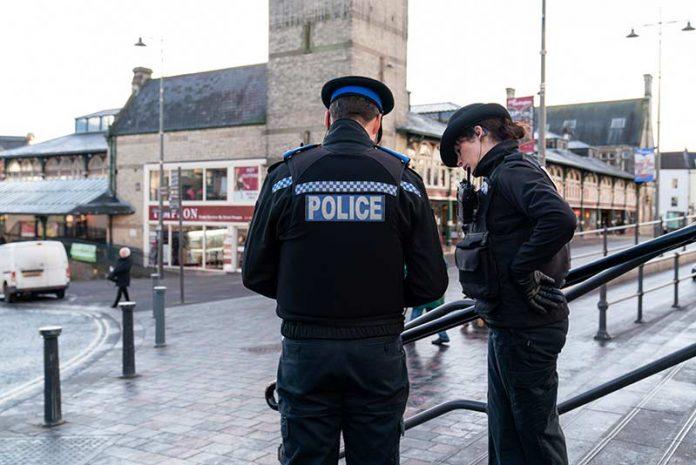 Durham Constabulary