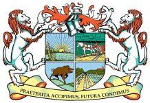 Ferryhill Town Council logo