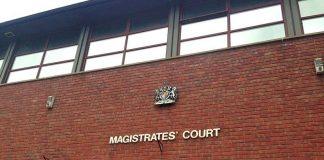 Newton Aycliffe Magistrates' Court