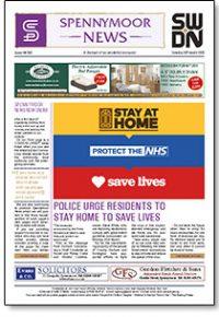 Spennymoor News, issue 43