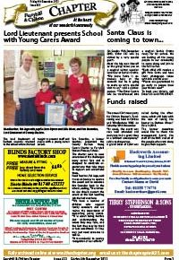 Ferryhill & Chilton Chapter, issue 653