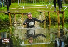 Muddy Mayhem is open for early birds to book tickets