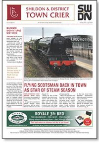 Town Crier, issue 877