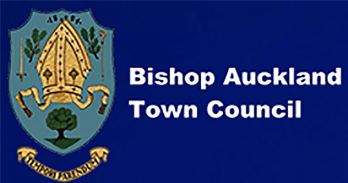 Bishop Auckland Town Council are offering community grants