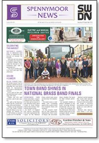 Spennymoor News, issue 5