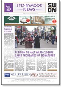 Spennymoor News, issue 6