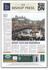 Bishop Press, issue 249