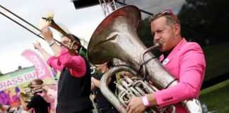 The Big Brass Bash is set to return to Spennymoor's Jubilee Park on 19th July.