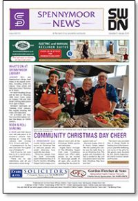 Spennymoor News, issue 12