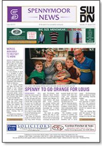 Spennymoor News, issue 13