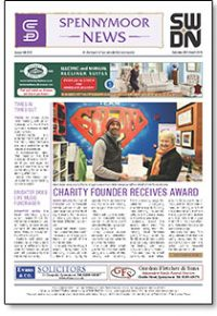 Spennymoor News, issue 18
