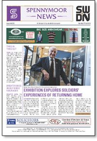 Spennymoor News, issue 20