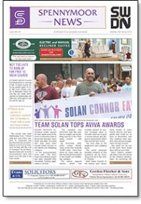 Spennymoor News, issue 15