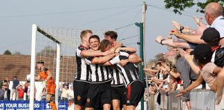 Spennymoor Town FC is rewarding loyal fans and attracting new supporters by reducing season ticket prices.