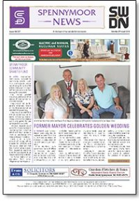 Spennymoor News, issue 27