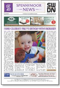 Spennymoor News, issue 31