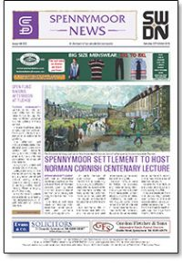 Spennymoor News, issue 32