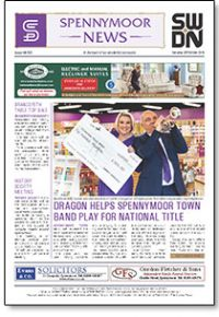 Spennymoor News, issue 33