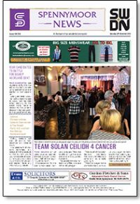 Spennymoor News, issue 35