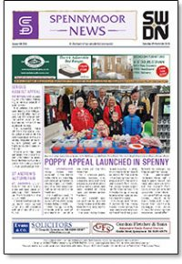 Spennymoor News, issue 34
