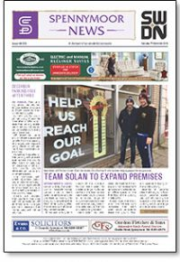 Spennymoor News, issue 36