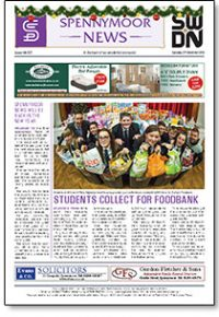 Spennymoor News, issue 37