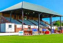 Shildon AFC will lose out on promotion as the FA expunge all results in the National League System.